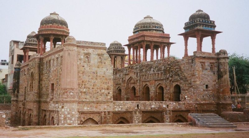 Unexplored Places Of Delhi
