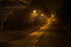 Delhi Cantonment Haunted Roads Of Delhi