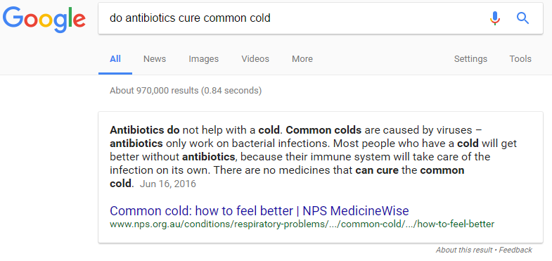 superbug-common cold