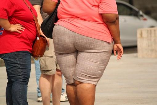 Obesity Sugar
