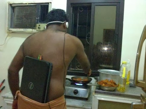 Indians Are The King Of Jugaad