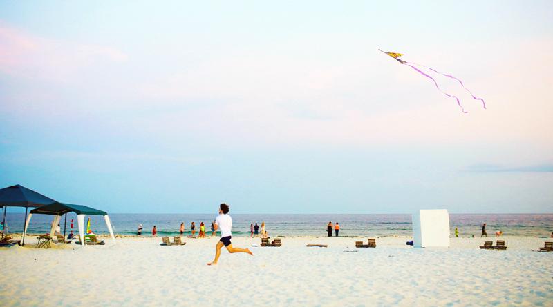 Life Lessons - The Kite Runner