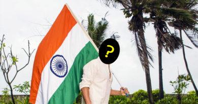 Akshay Kumar Canadian Citizen